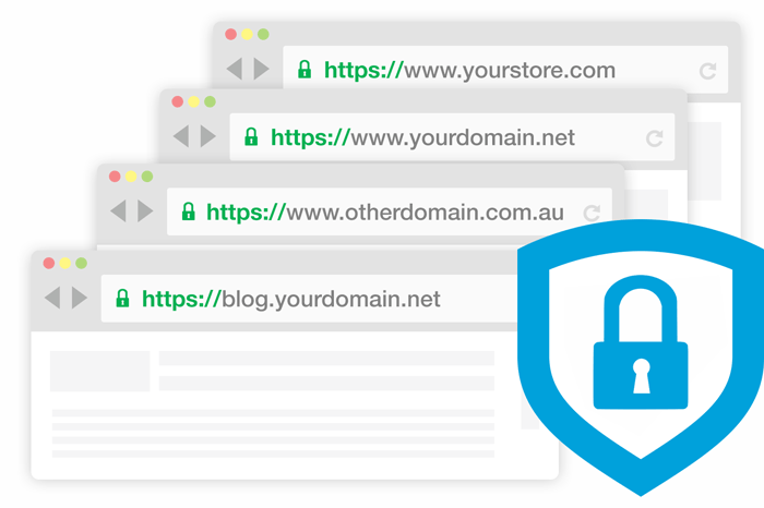 Multi Domain Ucc San Ssl Certificates